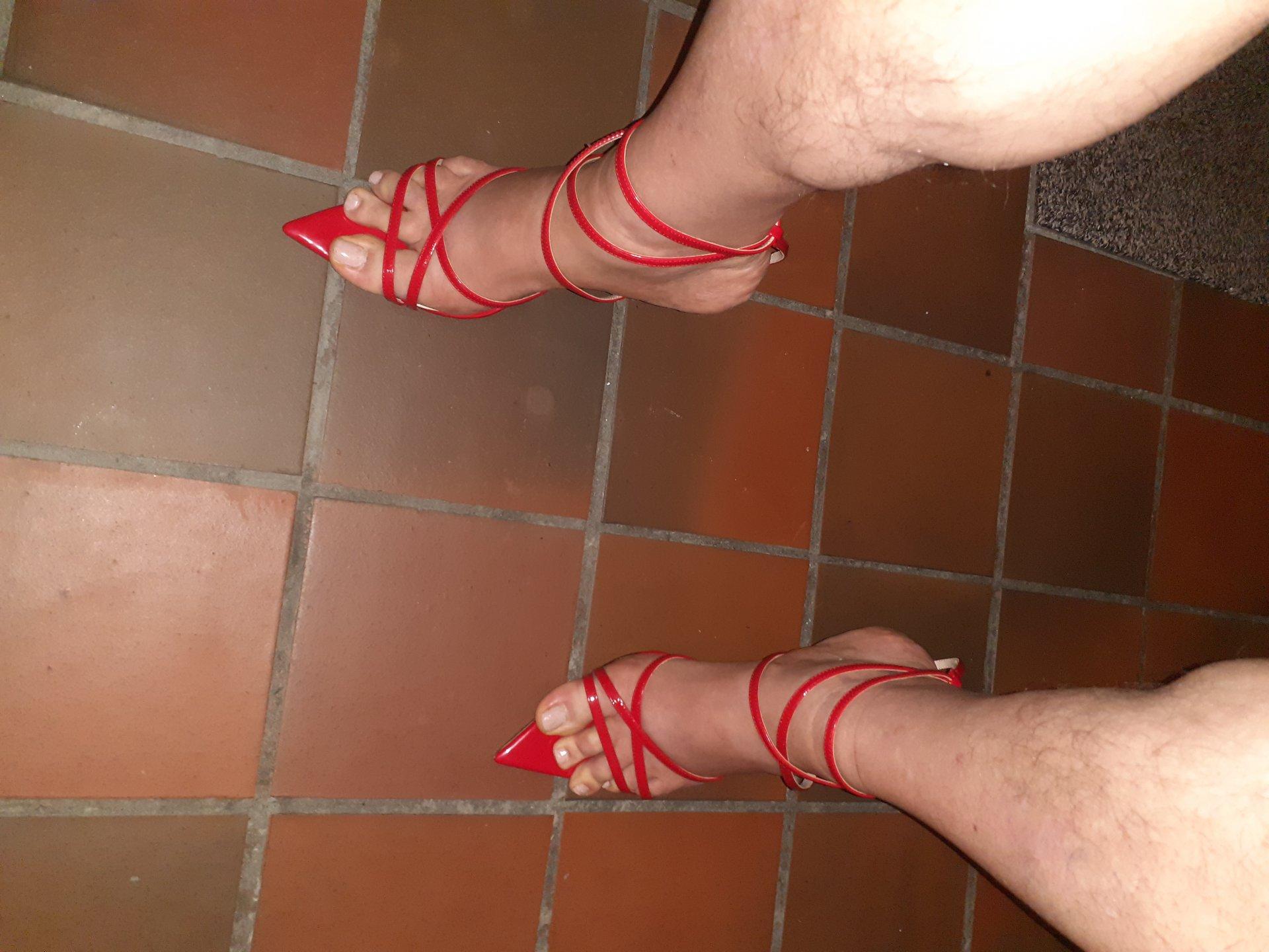 Sandal uit Zuid-Holland,Nederland
